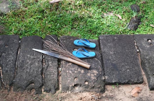 landscaper tools