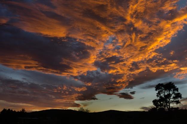 Runaway Sunset (2)